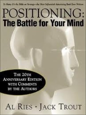 Buy Positioning : The Battle for Your Mind (English) 20th Edition: Book