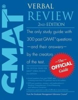The Official Guide for GMAT Verbal Review (English) 2nd  Edition: Book