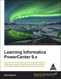 Learning Informatica PowerCenter 9.x (English) (Paperback)