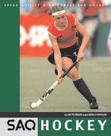 Saq? Hockey (English) (Paperback)