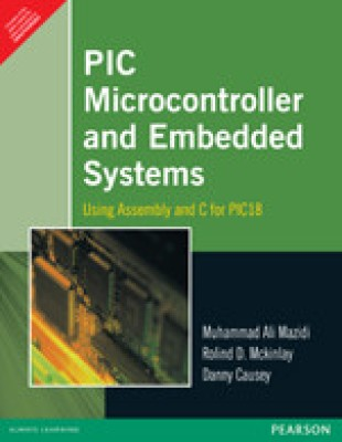 Pic Microcontroller Project Book John Iovine