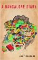 A Bangalore Diary (English): Book