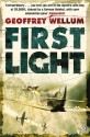 First Light (English): Book