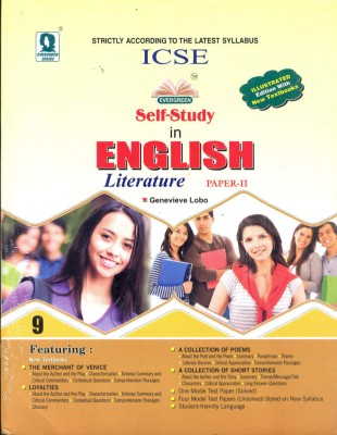 Reference Books to Use for ICSE Class 10