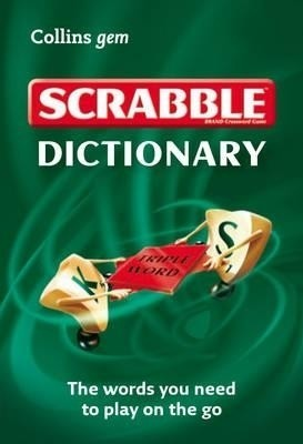 Scrabble Dictionary. price comparison at Flipkart, Amazon, Crossword, Uread, Bookadda, Landmark, Homeshop18