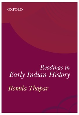 Readings in Early Indian History price comparison at Flipkart, Amazon, Crossword, Uread, Bookadda, Landmark, Homeshop18