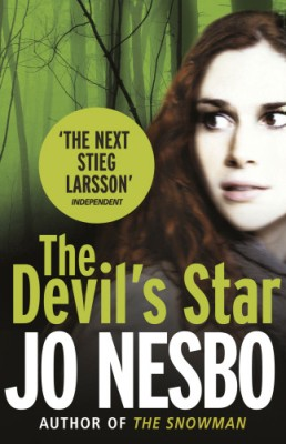 Buy The Devil's Star: Book