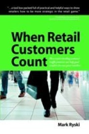 When Retail Customers Count (English) (Hardcover)