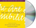 ART OF POSSIBILITY 7 CD'S (UNABRIDGED) (English) Unabridged Edition: Book