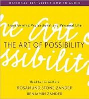 ART OF POSSIBILITY 7 CD'S (UNABRIDGED) (English) Unabridged Edition: Book