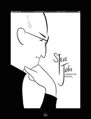 Steve Jobs: Genius by Design price comparison at Flipkart, Amazon, Crossword, Uread, Bookadda, Landmark, Homeshop18