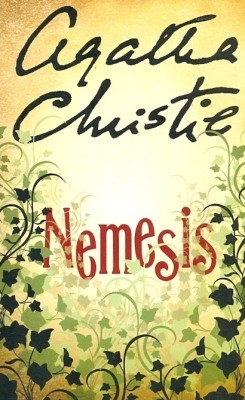Buy Nemesis: Book