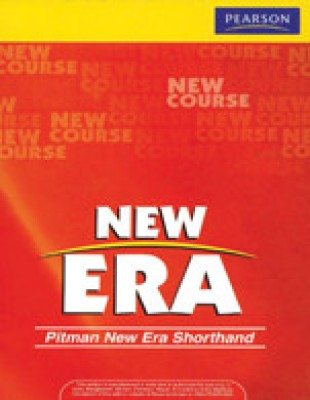 Pitman Shorthand New Course New ERA 01 Edition price comparison at Flipkart, Amazon, Crossword, Uread, Bookadda, Landmark, Homeshop18