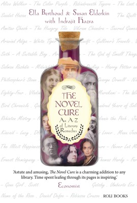 Compare The Novel Cure : An A - Z of Literary Remedies (English) at Compare Hatke