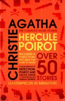 Hercule Poirot: The Complete Short Stories (English): Book