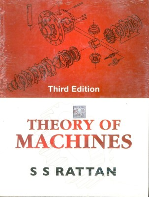 Buy THEORY OF MACHINES, 3/e (English) 3rd  Edition: Book