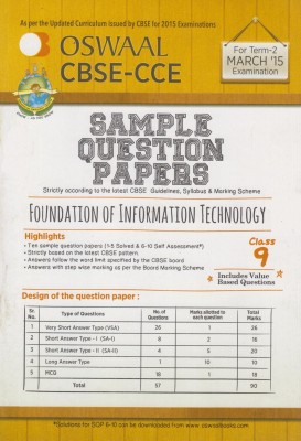 Papers on technology