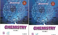 Comprehensive Chemistry (Set of 2 Volumes) Class 11 (English) New edition Edition: Book