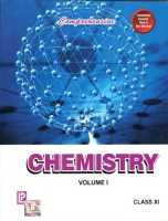 Comprehensive Chemistry (Set of 2 Volumes) Class 11 New edition Edition: Book