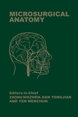 Microsurgical Anatomy price comparison at Flipkart, Amazon, Crossword, Uread, Bookadda, Landmark, Homeshop18