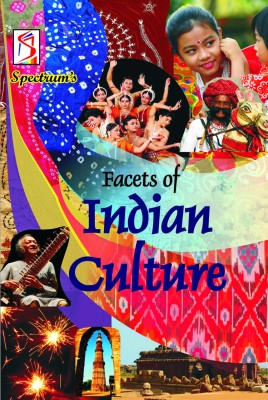 Buy Facets of Indian Culture: Book