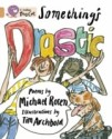 Something's Drastic (English): Book