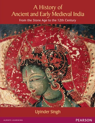 Buy A History of Ancient and Early Medieval India 1st Edition (English) 1st Edition: Book
