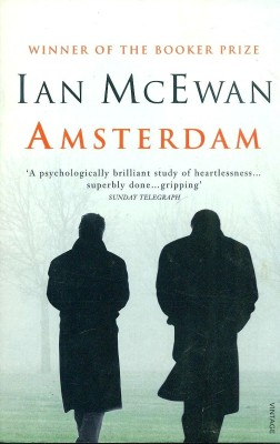Buy Amsterdam (English): Book