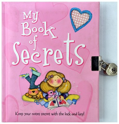 My Book Of Secrets price comparison at Flipkart, Amazon, Crossword, Uread, Bookadda, Landmark, Homeshop18