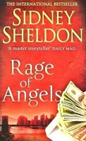 RAGE OF ANGELS: Book