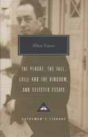 Plague, Fall, Exile And The Kingdom And Selected Essays (English): Book