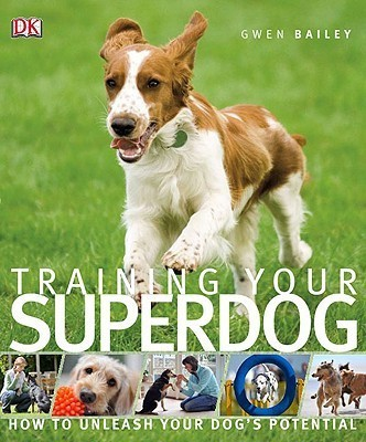 Training Your Superdog (English) price comparison at Flipkart, Amazon, Crossword, Uread, Bookadda, Landmark, Homeshop18