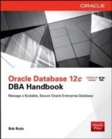 Oracle Database 12c DBA Handbook (English): Book