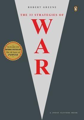 The 33 Strategies of War price comparison at Flipkart, Amazon, Crossword, Uread, Bookadda, Landmark, Homeshop18