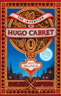 Buy THE INVENTION OF HUGO CABRET: Book