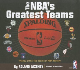 The NBA's Greatest Teams (English) (Hardcover)