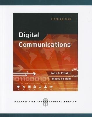 Digital Communications, 5e,Proakis 5 Rev ed Edition price comparison at Flipkart, Amazon, Crossword, Uread, Bookadda, Landmark, Homeshop18