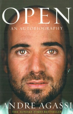 Buy Open : an Autobiography (English): Book
