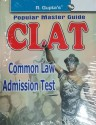 Common Law Admission Test (CLAT) Guide (English) 01 Edition: Book