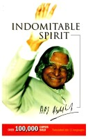Indomitable Spirit: Book