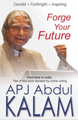 Forge Your Future (English)(Paperback)