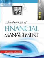 Fundamentals of Financial Management 5 Edition: Book