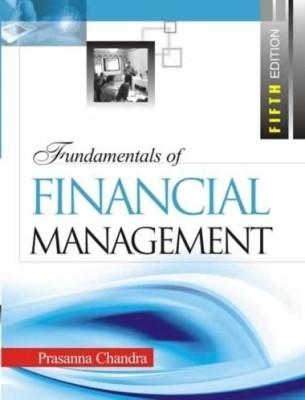 prasanna chandra investment analysis and portfolio management