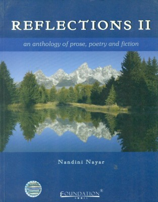 an anthology of popular essays and poems