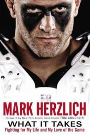 What It Takes: Fighting For My Life and My Love of the Game (English) (Hardcover)