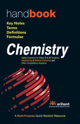 Chemistry terms and definitions