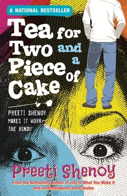 Buy Tea for Two and a Piece of Cake (English): Book