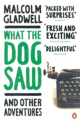 Buy What the Dog Saw and Other adventures (English): Book
