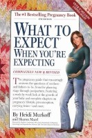 What to Expect When You're Expecting (English): Book
