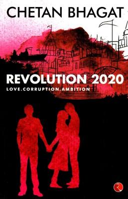 Buy Revolution 2020 (English): Book